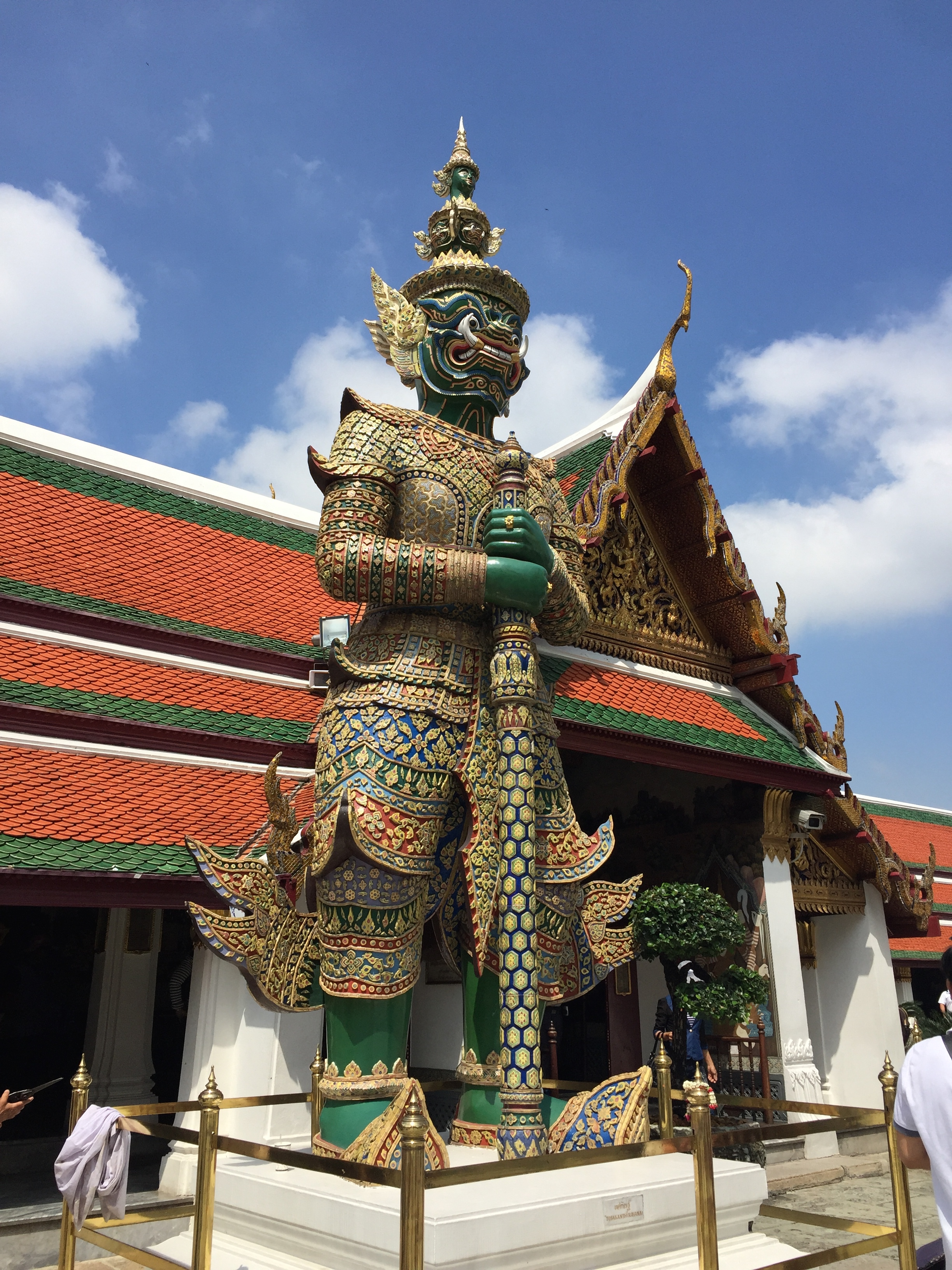 10 Things to Do in Bangkok  Stellas Out…